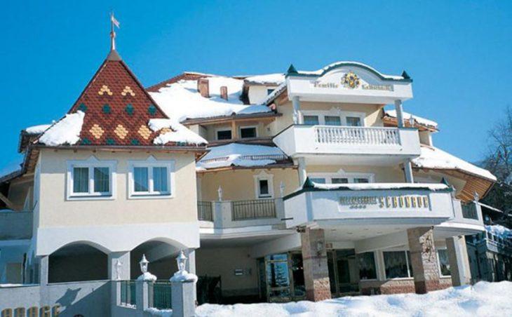 Hotel Schonruh, Seefeld, External