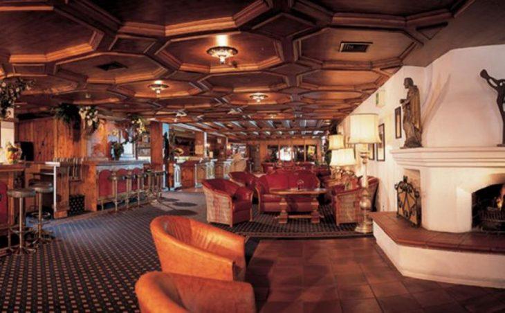 Hotel Karwendelhof, Seefeld, Restaurant