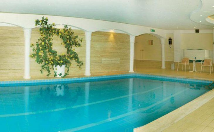 Hotel Seefelderhof, Seefeld, Indoor Pool