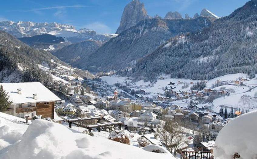 Ski Holidays Selva