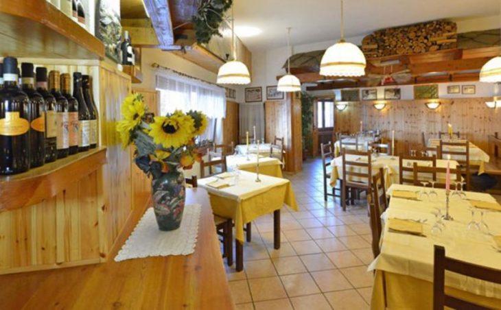 Hotel Serenella, Cervinia, Bar