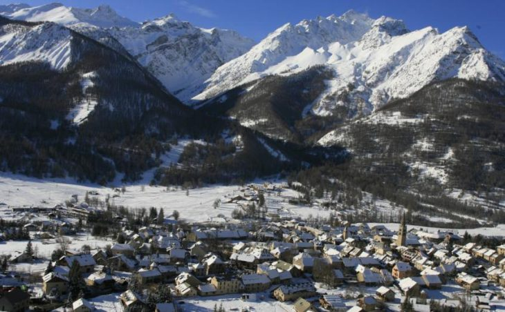 Serre-Chevalier in mig images , France image 5