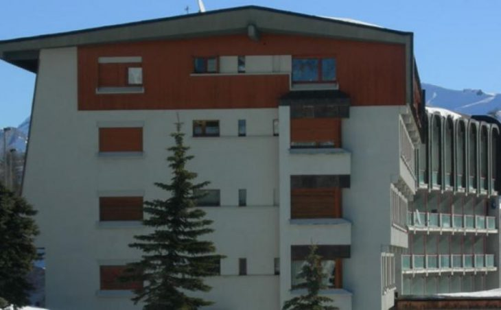 Banchetta Apartments in Sestriere , Italy image 1