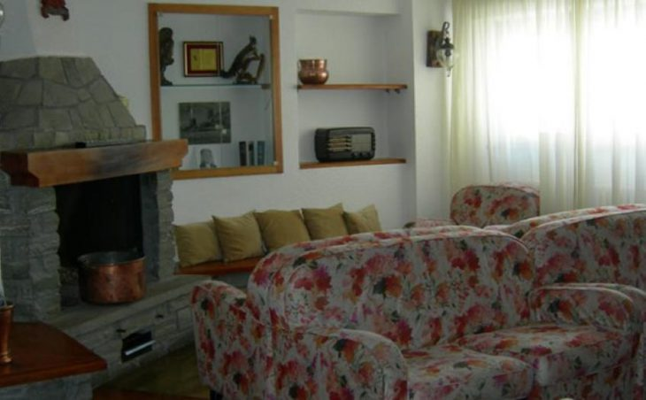 Banchetta Hotel in Sestriere , Italy image 4