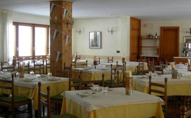 Banchetta Hotel in Sestriere , Italy image 5