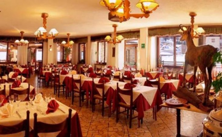 Banchetta Hotel in Sestriere , Italy image 2
