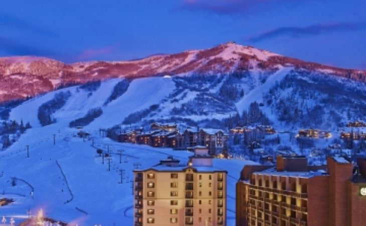 Sheraton Steamboat Resort in Steamboat , United States image 1