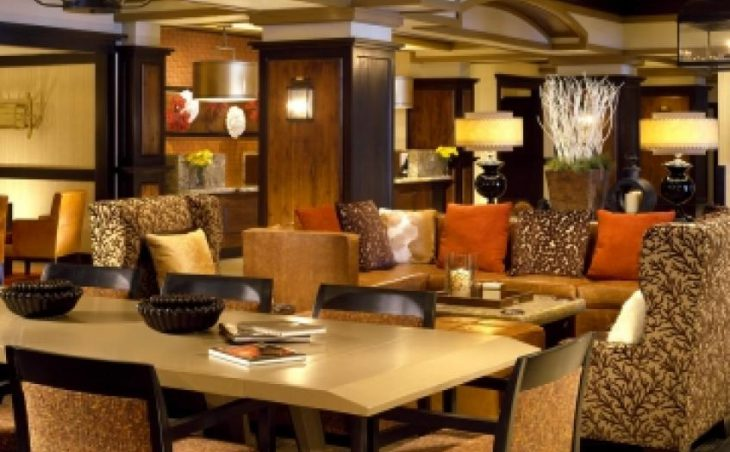 Sheraton Steamboat Resort in Steamboat , United States image 3