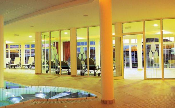 Vitalhotel Schermer, Westendorf, Indoor pool