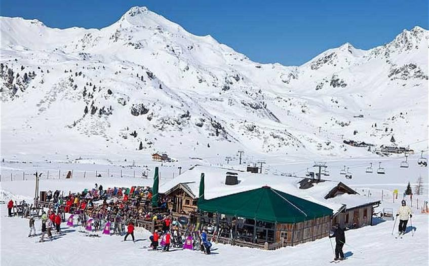 Ski Holidays Obertauern