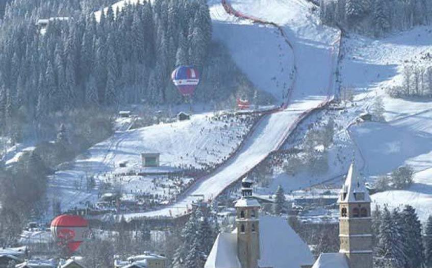 Ski Holidays Kitzbuhel