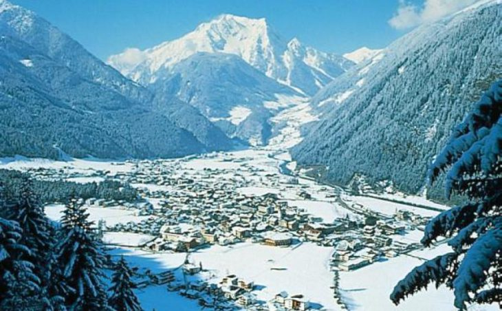 Mayrhofen in mig images , Austria image 1