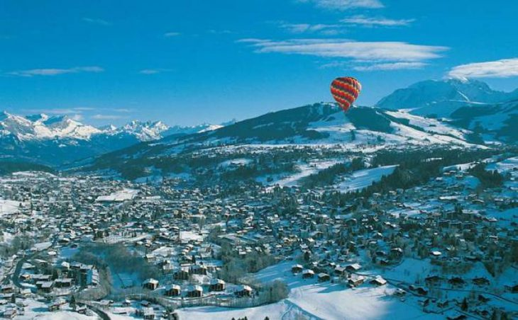 Saint-Gervais in mig images , France image 4