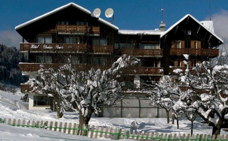 Hotel Euro Esqui (Soldeu) in El Tarter , Andorra image 4