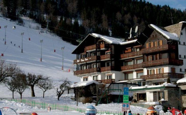 Hotel Euro Esqui (Soldeu) in El Tarter , Andorra image 5