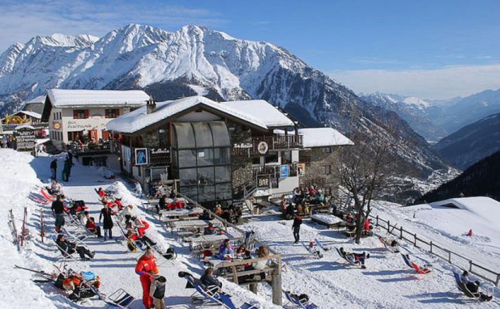 Courmayeur in mig images , Italy image 5
