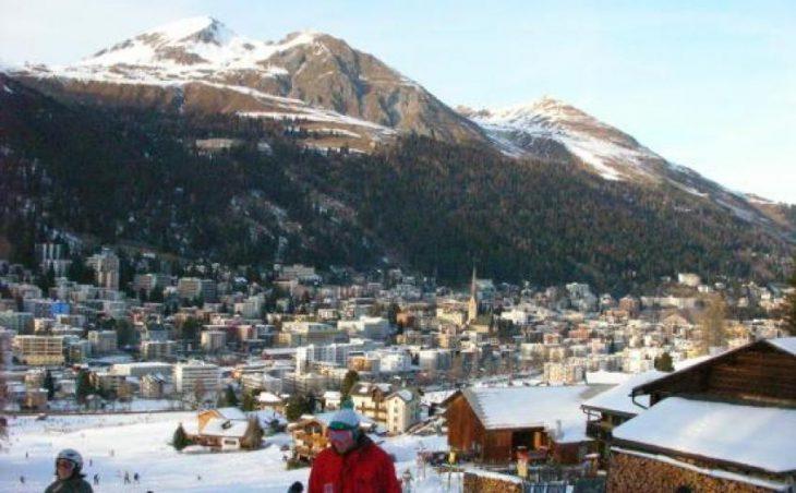 Davos in mig images , Switzerland image 1