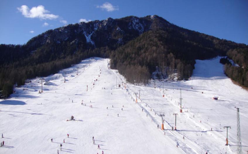 Ski Holidays Kranjska Gora