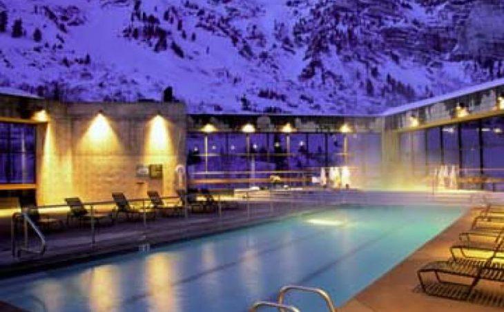 Cliff Lodge in Snowbird , United States image 1