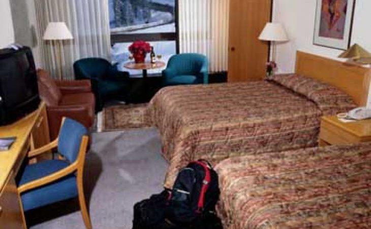 Cliff Lodge in Snowbird , United States image 3