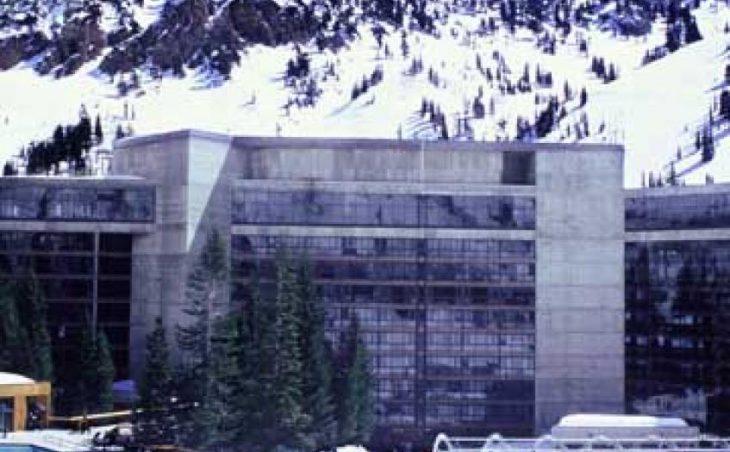 Cliff Lodge in Snowbird , United States image 4