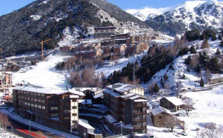 Hotel Euro Esqui (Soldeu) in El Tarter , Andorra image 6