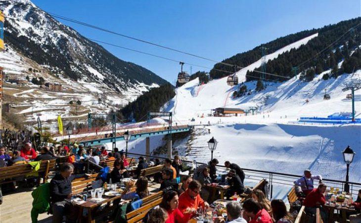 Soldeu Ski Resort Andorra Ski Chalets