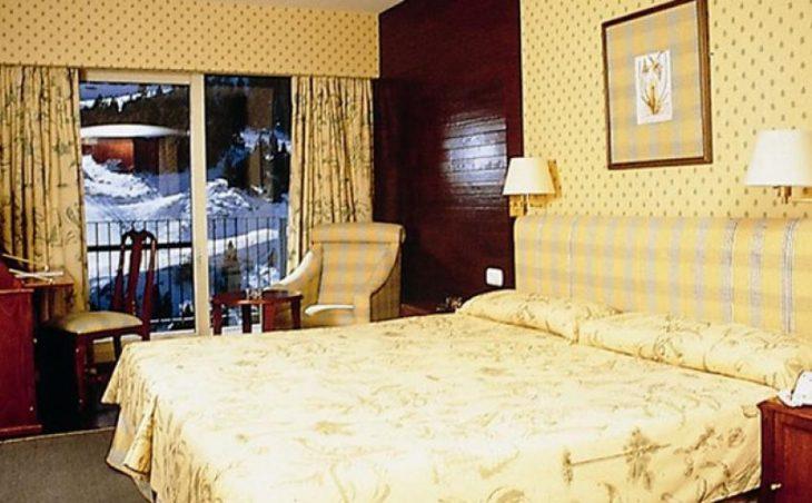 Hotel Piolets in Soldeu , Andorra image 2