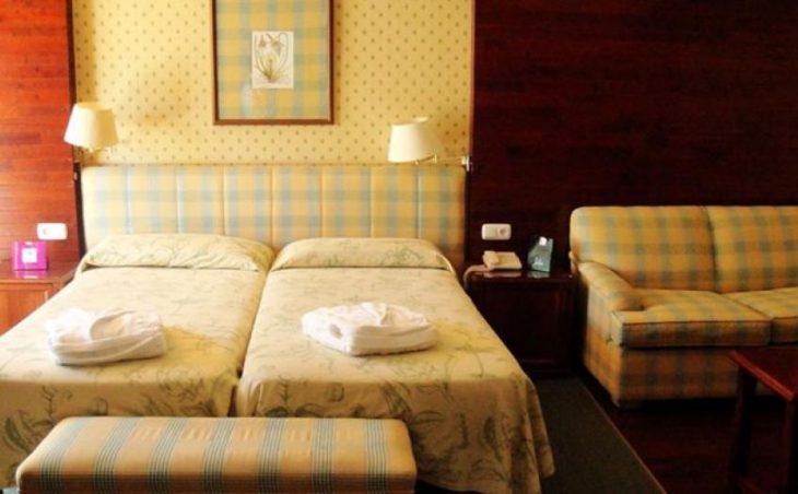 Hotel Piolets in Soldeu , Andorra image 3