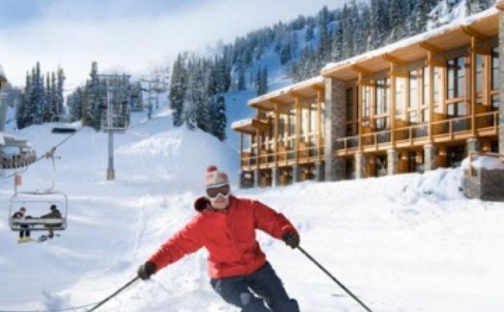 Sunshine Mountain Lodge (Banff) in Banff , Canada image 2