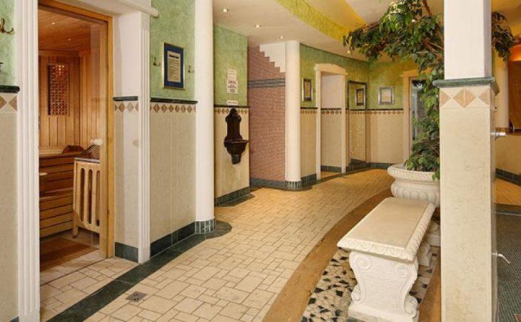 Hotel Post, St. Anton, Spa Area