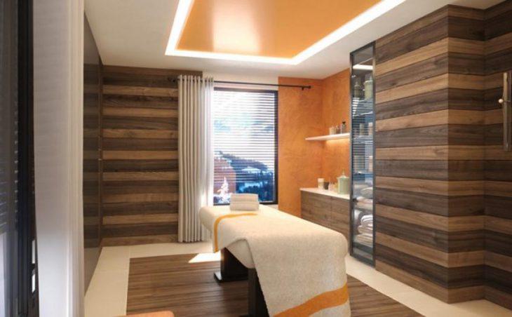Residence & Suites Alexane in Samoens , France image 9