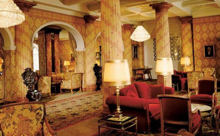 Hotel Monopol in St Moritz , Switzerland image 2