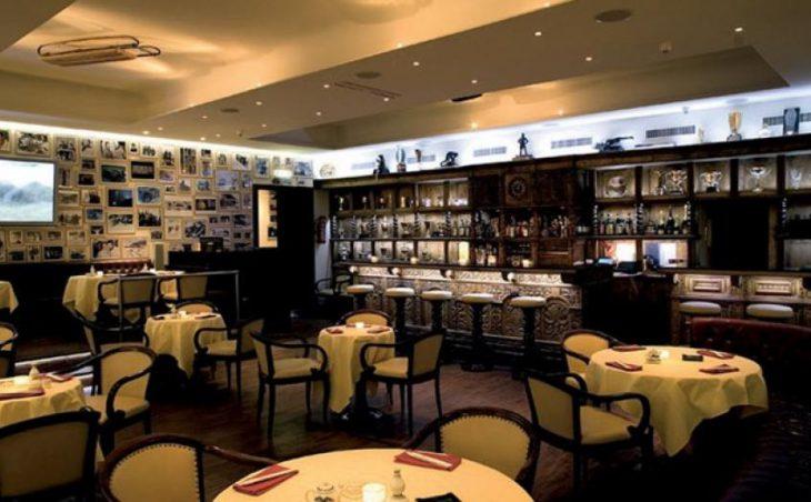 Hotel Monopol in St Moritz , Switzerland image 4
