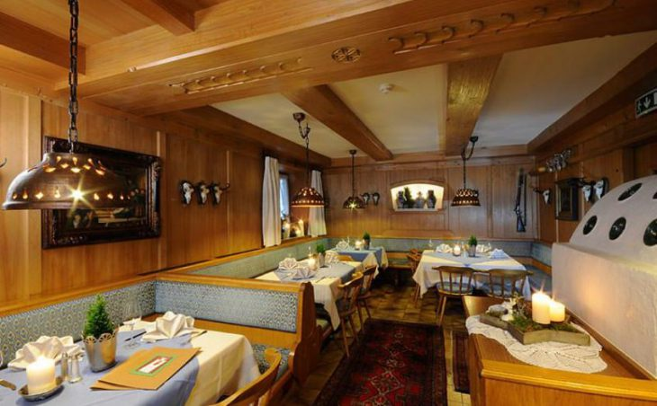 Hotel Jagerhof in Mayrhofen , Austria image 25