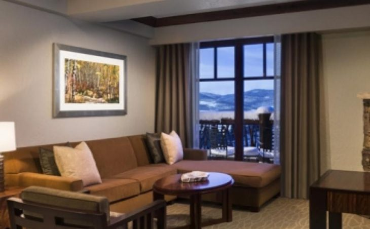 Ritz-Carlton Bachelor Gulch in Beaver Creek , United States image 7