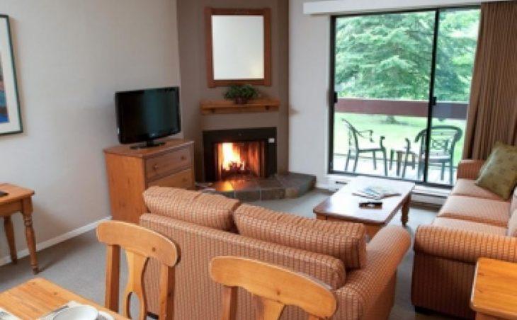 Tantalus Resort Ski Lodge in Whistler , Canada image 4