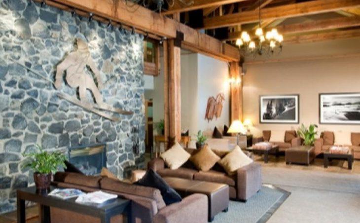 Tantalus Resort Ski Lodge in Whistler , Canada image 5