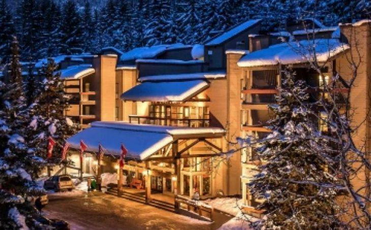 Tantalus Resort Ski Lodge in Whistler , Canada image 7