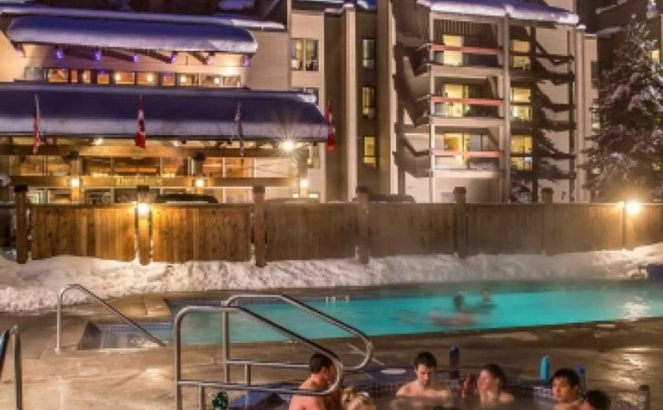 Tantalus Resort Ski Lodge in Whistler , Canada image 6