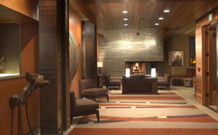 Ski Hotel Terra in Jackson Hole , United States image 9