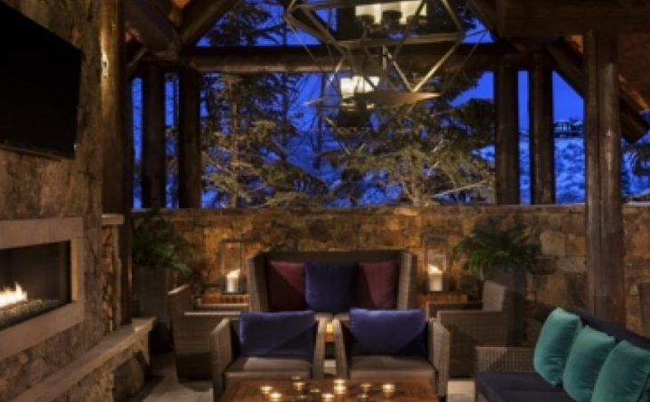 Ritz-Carlton Bachelor Gulch in Beaver Creek , United States image 8