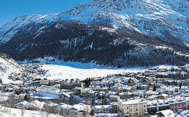 La Thuile in mig images , Italy image 4