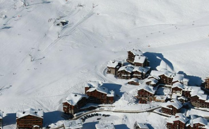 Chalet Camille in Tignes , France image 2