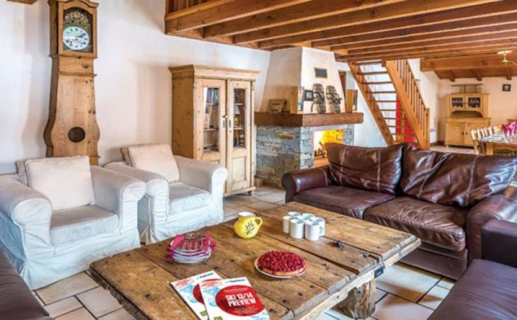 Chalet Camille in Tignes , France image 3