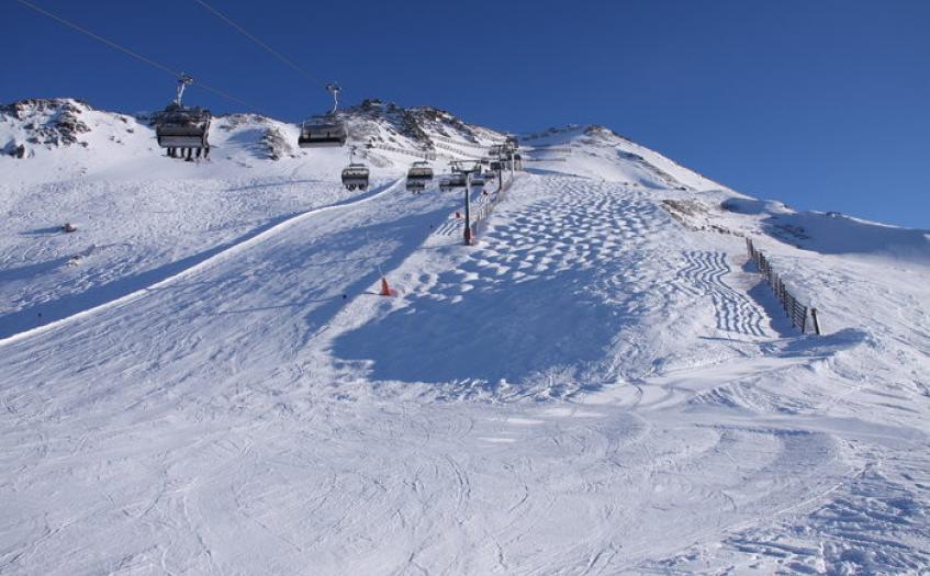 Ski Holidays Ischgl