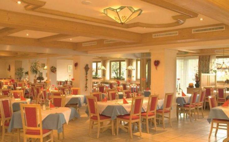 Hotel Tirolerhof, Oberau, Restaurant