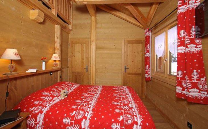 Chalet Le Renard Lodge in Les Deux-Alpes , France image 7