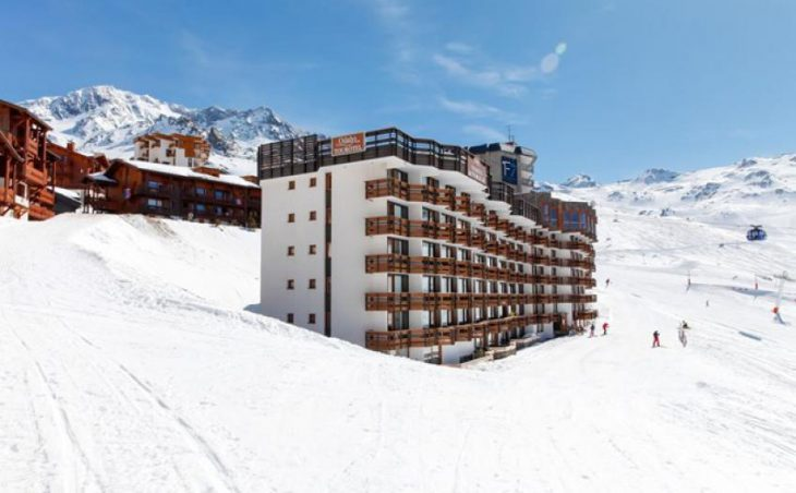 Residence Tourotel in Val Thorens , France image 1