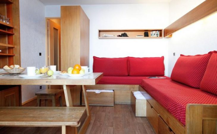 Residence Tourotel in Val Thorens , France image 3